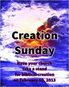 Creation-Sunday-2013