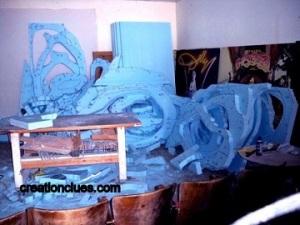 CS4K-Foam-Cutouts